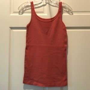 Eileen Fisher Cami Tank 100% Organic Cotton